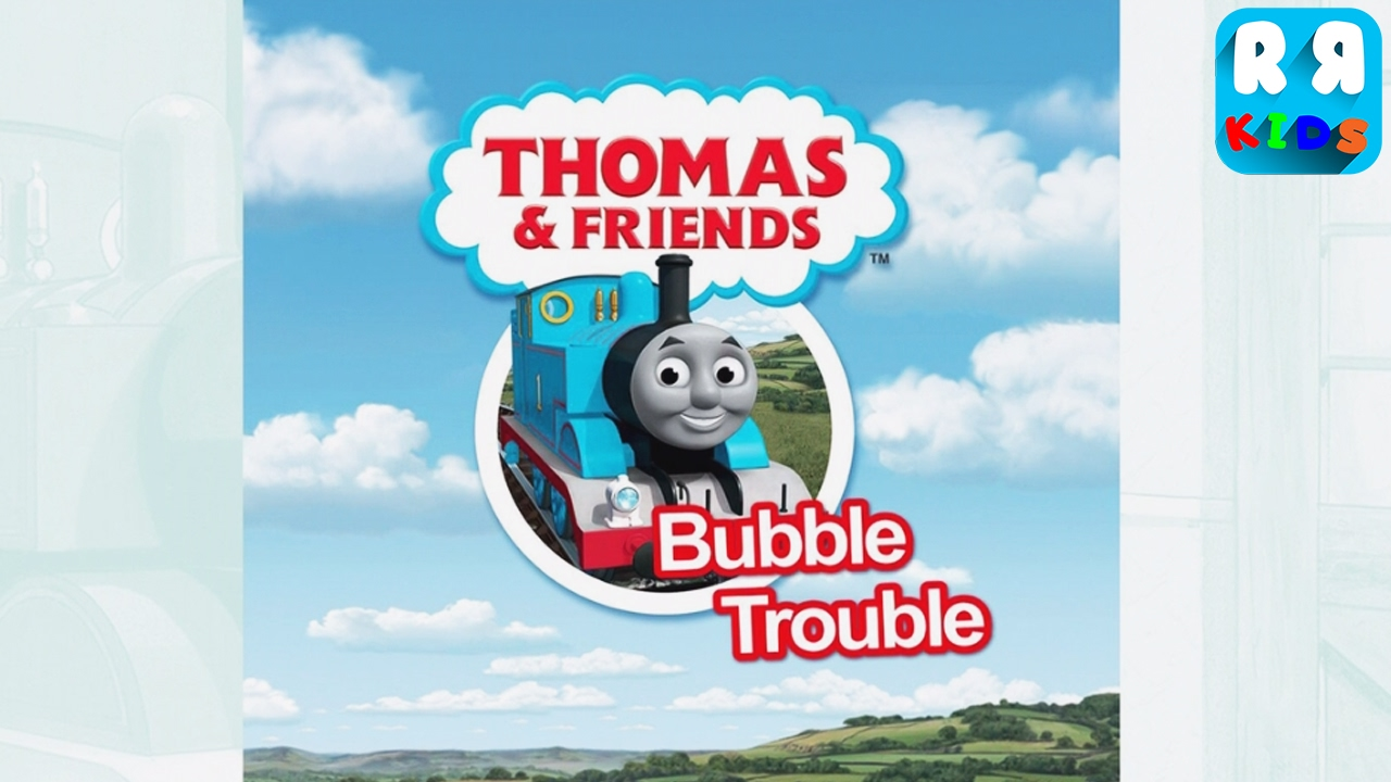 how to play bubble trouble