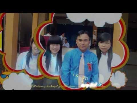 Hình Chia Tay -  THPT Nguyễn Văn Tiếp - Ngày Ấy Bạn Và Tôi