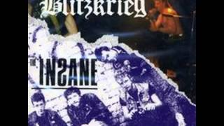 Blitzkrieg - Death Poverty & Despair