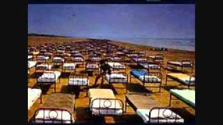 Pink Floyd -- A Momentary Lapse of Reason Part Four