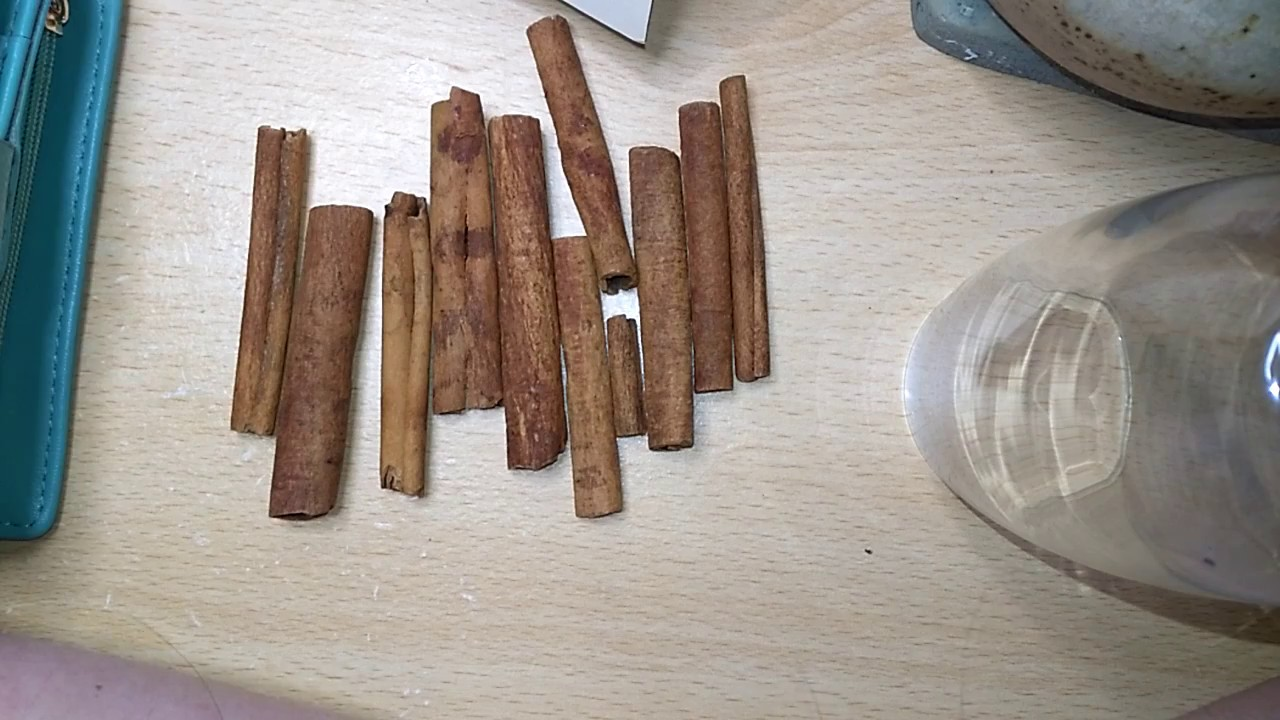 Cinnamon  Magical Properties And How To Use It - 30 Financial Witchcraft  Challenge - DAY 11