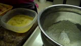 How To Make Home Made Chicken Nuggets - Gluten Free