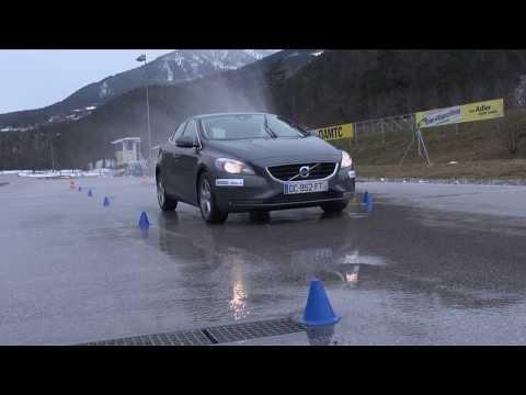 Michelin Alpin 5 Test In Innsbruck Rezulteo Youtube