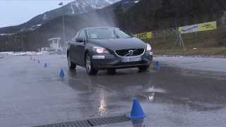 Michelin Alpin 5 test in Innsbruck - rezulteo