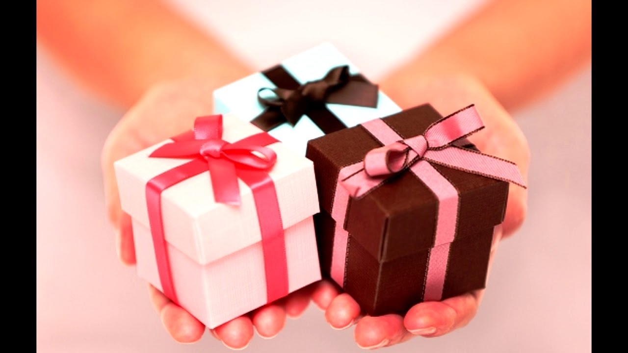 Подарок картинки красивые