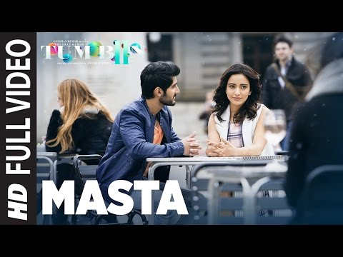 Masta Song Lyrics From Tum Bin 2