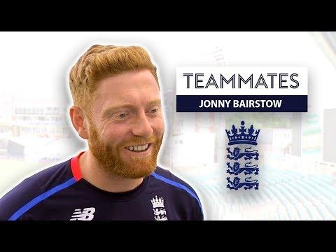 Does Stuart Broad regret his celebrations? | Jonny Bairstow | England Cricket Teammates