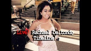 Timeline - Rachael Deltondo - making sense of the madness?