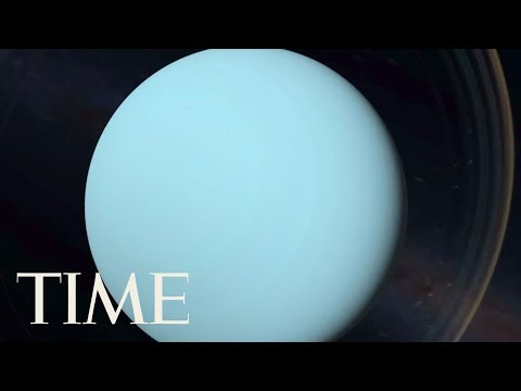 How To View Uranus With A Telescope This Month: See Icy Planet From 1.7 Billion Miles Away | TIME