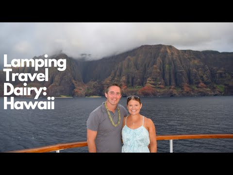 Pride of America Hawaiian Cruise 2017