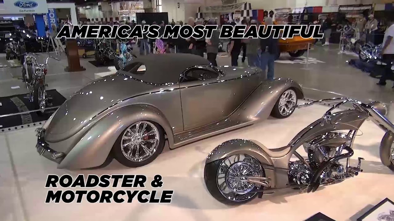 Boise Roadster Show 2020.Boise Roadster Show March 9 11 At Expo Idaho