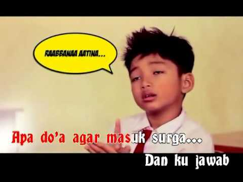 Wali   si Udin Bertanya Karaoke   YouTube