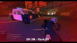 Double+ Kill With Every Current Weapon On Phantom Forces | ROBLOX