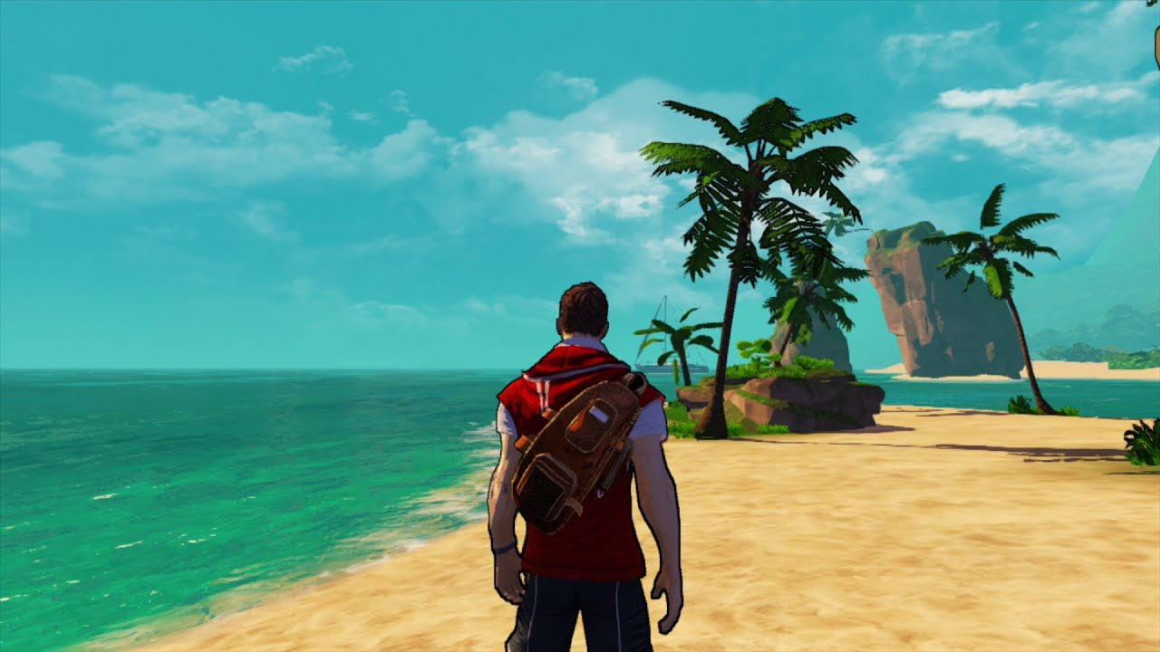 Escape Dead Island Review - GameSpot