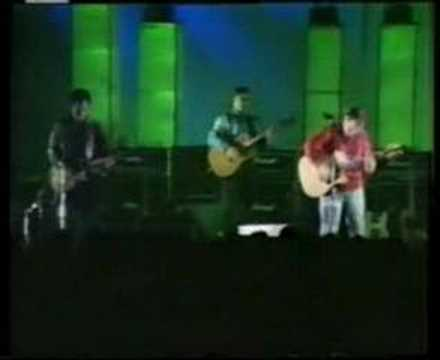 Pixies - Break My Body (live)