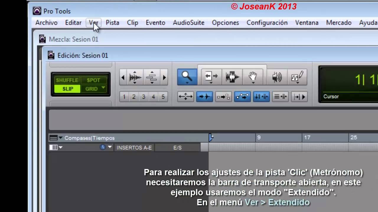 Tutorial forex en español
