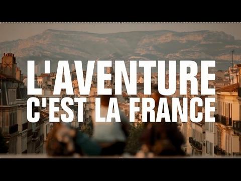L'Aventure, c'est la France (film Bpifrance)