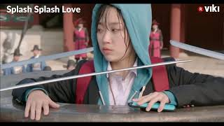 MV Splash Splash Love   Kim Seul Gi Time Travelling