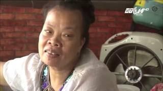 (VTC14)_Quán bún chửi ở Hà Nội đắt khách sau khi lên sóng truyền hình CNN