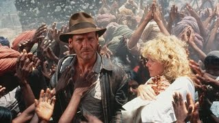 Critique Indiana Jones Et Le Temple Maudit