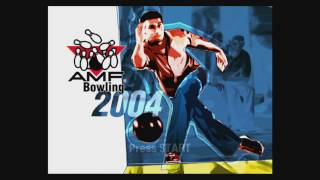 AMF Bowling 2004 Gameplay