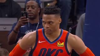 Oklahoma City Thunder vs Minnesota Timberwolves | April 7, 2019