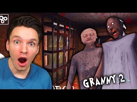 ein-neues-granny-spiel-mit-ihrem-mann-??-|-granny-chapter-2