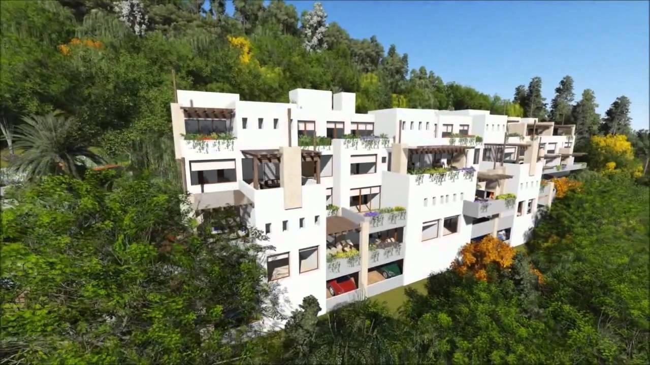 Terrazas De Algarrobo Diseño Londoño Arquitectos Youtube