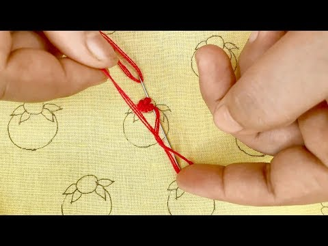 hand embroidery all over design brazilian stitch for beginners