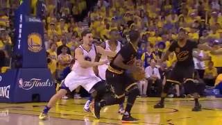 2016 Cleveland Cavaliers Game 7 NBA Finals Hype Video
