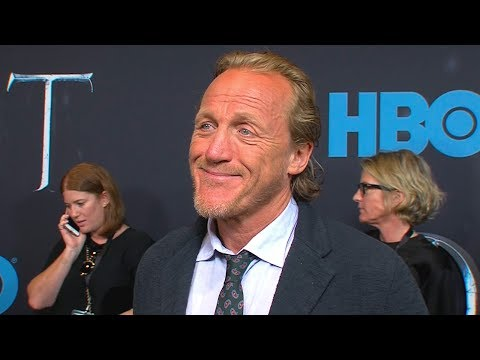 Jerome Flynn Teases What's Next For Bronn In 'Game Of Thrones' Season 7  Access Hollywood