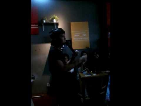 Ozy Adriansyah - Closer (Cover) @ WA__PER