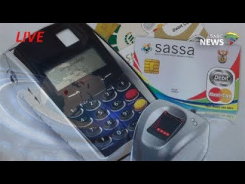 Hearing with SASSA regarding compliance with the Constitutional Court ruling