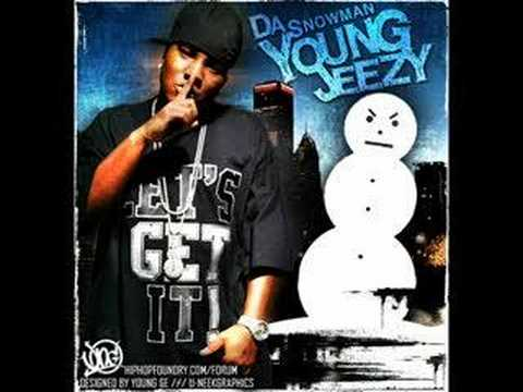 Young Jeezy - Imma Do Me