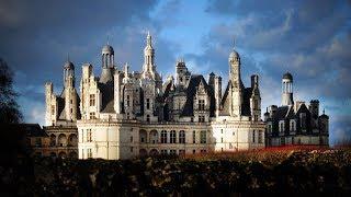 Château de Chambord / L'énigme de François 1er