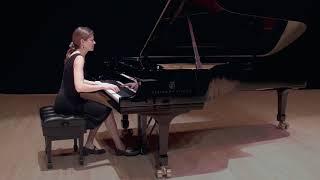 Valerie Carreau - Petite fleur no 3