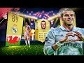 ЛУЧШИЕ ПАКИ РУССКИХ ФИФЕРОВ НА СТАРТЕ FIFA 18 #2 | ПАК ОПЕННИНГ В ФИФЕ 18 | BALE IN A PACK FIFA 18