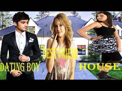 Naomi Scott's Dating Zayn Malik,Best Friend Bridgit Mendler And New House