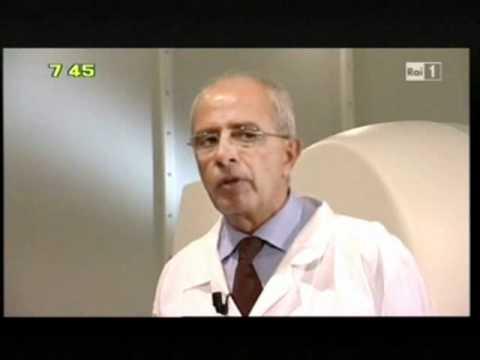 Risonanza Magnetica Istituto San Vitale su RAI 1