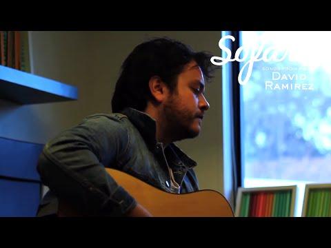 David Ramirez - The Bad Days | Sofar Austin