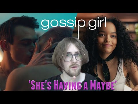 Download Is This Actually Good?! - Gossip Girl Season 1 Episode 2 - 'She's Having a Maybe' Reaction
