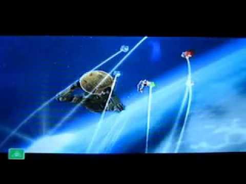 Super Mario Galaxy Wii Australian TV Ad unduhvideogratis net