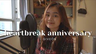 Download HEARTBREAK ANNIVERSARY - GIVEON   #SEIVABELCOVER