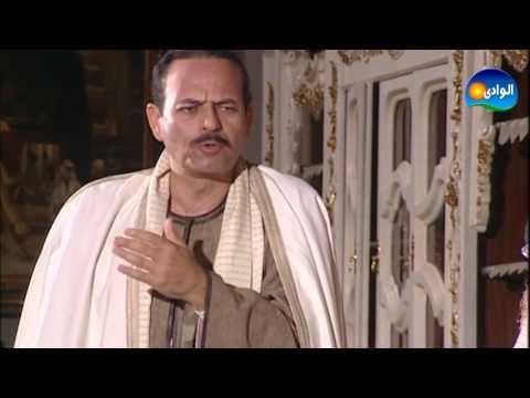 Al Masraweya Series - S02 / مسلسل المصراوية - الجزء الثانى - الحلقة الثامنة عشر