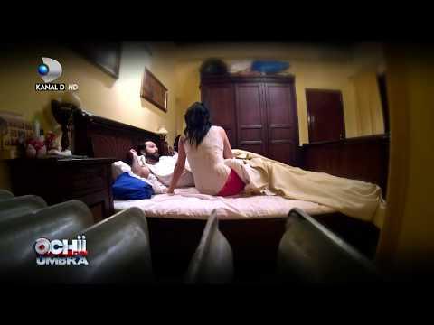 Ochii din umbra (15.04.2018) - Si-a inselat sotia cu fata angajatului! Partea 2