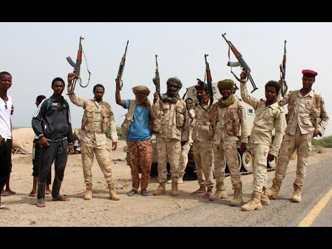 التحالف العربي يعلن قتل أفراد من حزب الله اللبناني في اليمن  - نشر قبل 2 ساعة