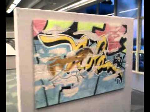 DBA 2012 Art Show - Gallery 6, Broward County