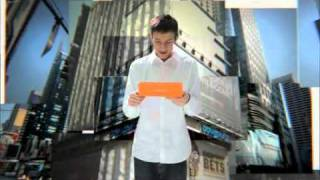 P Series - VAIO™ Notebook - Sony Asia Pacific.flv