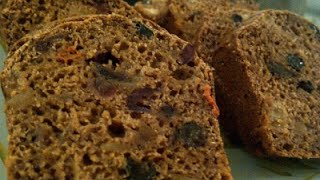 DIABETIC FRUIT CAKE | QUICK RECIPES | EASY TO LEARN