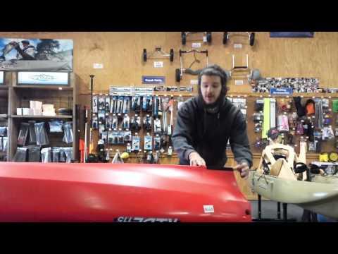Kayak Skid Plates – Protect Your Kayak